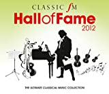 Classic FM: Hall of Fame 2012 Various Artists