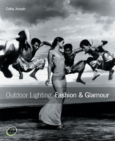 Outdoor Lighting: Fashion & Glamour