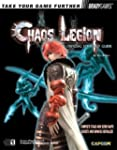 Chaos Legion Official Strategy Guide...