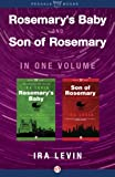 img - for Rosemary's Baby and Son of Rosemary: In One Volume book / textbook / text book