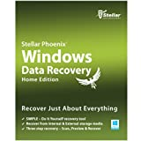 Stellar Phoenix Windows Data Recovery - Home V6 [Download]