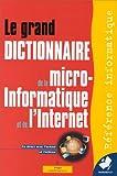 echange, troc Virga - Le grand dictionnaire Marabout de la micro-informatique et de l'Internet