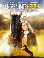 Ungez�hmte Herzen: Ein Mustang zum Verlieben