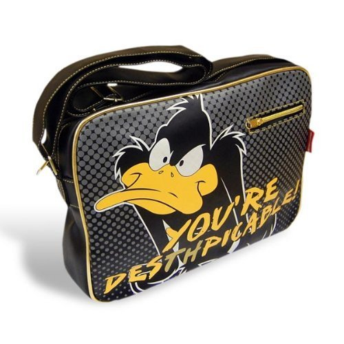 daffy-duck-sports-bag