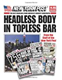 Headless Body in Topless Bar: The Best Headlines from America