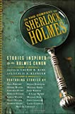 In the Company of Sherlock Holmes: Stories Inspired by the Holmes Canon