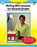 img - for Writing Mini-Lessons for Second Grade: The Four-Blocks  Model (Four-Blocks Literacy Model) book / textbook / text book