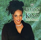 echange, troc Evelyn Champagne King - Open Book
