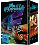 Fast & Furious The Collection