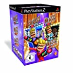 Buzz! Triple Pack Quiz (inkl. Buzz! B...