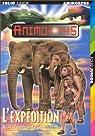 Animorphs, Tome 42 : L'Expédition  par Applegate