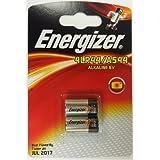 ENERGIZER Blister de 2 Pile Alcaline A544 / PX28 4LR44 6V
