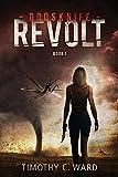 img - for Godsknife: Revolt book / textbook / text book