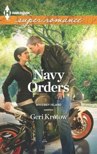 Image of Navy Orders