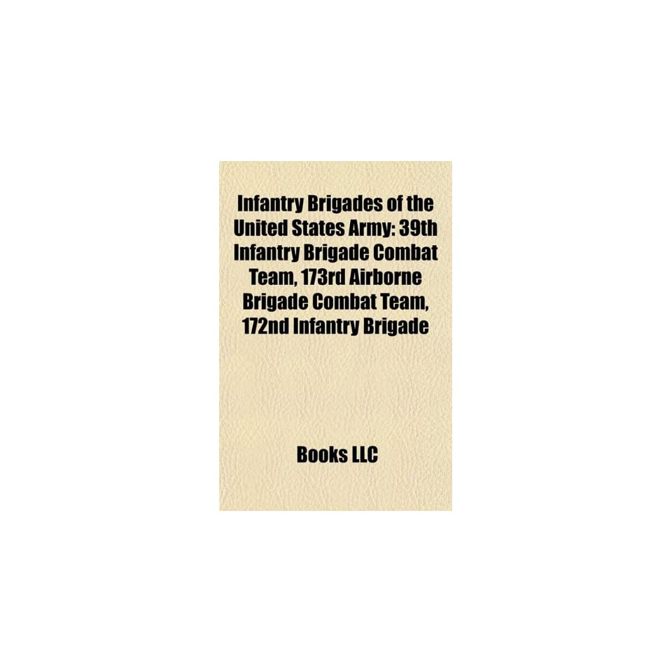 Infantry Brigades of the United States Army 39th Infantry Brigade
