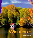 img - for Wisconsin (America the Beautiful, Second) book / textbook / text book