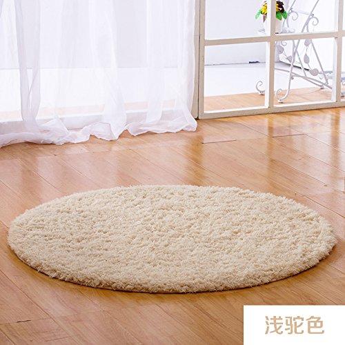 Modernen-minimalistischen-Schlafzimmer-Bett-runden-Teppich-Wohnzimmer-couchtisch-home-Farbe-dick-computer-Sthle-bis-2-Meter-und-Farbe