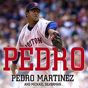 Pedro Audiobook