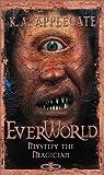 Mystify the Magician (Everworld)