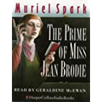 Book Review on The Prime of Miss Jean Brodie (HarperCollinsAudioBooks) by Muriel Spark