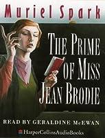 The Prime of Miss Jean Brodie (HarperCollinsAudioBooks)