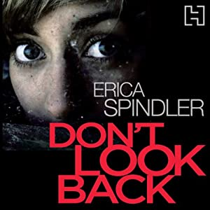 Don't Look Back Audiobook