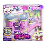 Zoobles 6019236 - Tiny Princess Castle
