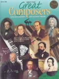 img - for Meet the Great Composers, Bk 2: Classroom Kit, Book, Classroom Kit & CD (Learning Link) book / textbook / text book
