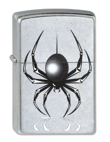 Zippo 2002782 Feuerzeug 207 Spider Hanging