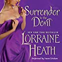 Surrender to the Devil Hörbuch von Lorraine Heath Gesprochen von: Susan Ericksen