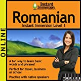 Product B00BHIWC7S - Product title Instant Immersion Romanian - Level 1 (12-month subscription)