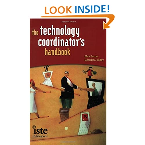 technology coordinator description image search results