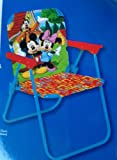 Disney Mickey and Friends Patio Chair