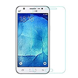 Ascari High Quality Amazing 9H 2.5D Slim Tempered Glass Screen Protector Film / Mobile Cell Phone Proof Membrane For Tempered Glass For Samsung Galaxy J2 2016 J210 with 100% sensor cut holes