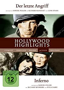 Hollywood Highlights 6 - Action (2 DVDs)