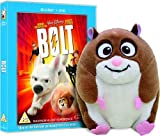 Bolt (With Free Rhino Soft Toy) [Blu-ray] [Region Free]
