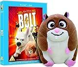 Bolt (With Free Rhino Soft Toy) [Blu-ray] [Region Free]