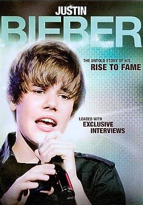 Justin Bieber-rise To Fame (dvd) Justin Bieber-rise To Fame (dvd)