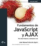 Fundamentos de JavaScript y AJAX - Pa...