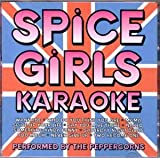 Spice Girls Karaoke Peppercorns