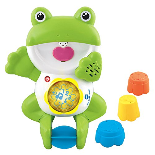 VTech Pour and Float Froggy Electronic Bath Toy (Electronic Water Toys compare prices)