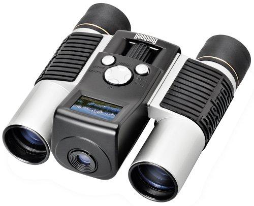 Bushnell Image View 10X25 Binocular W/Vga Camera & Lcd Viewer