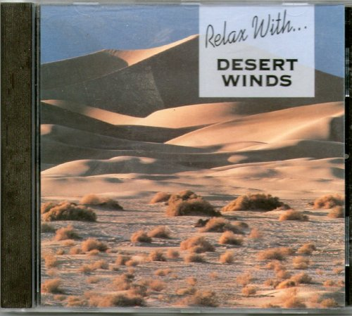 Various Artists - Desert Winds 2 - Zortam Music