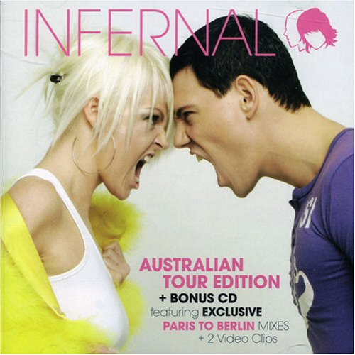 Infernal - From Paris To Berlin (Uk Edition) - Zortam Music