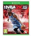 NBA 2K15 [AT-Pegi]