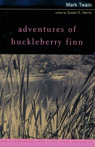 huck finns view of society essay Rejection of civilization in the adventures of the adventures of huckleberry finn, huck huck would rather be an individual than conform to society huck.