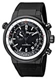 Salvatore Ferragamo Men's FQ2020013 F-80 Black Ion-Plated Stainless Steel Watch thumbnail