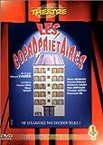 echange, troc Collection Théâtre : Les Copropriétaires
