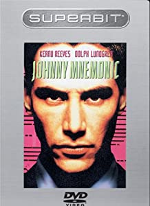 Johnny Mnemonic (Superbit Collection)