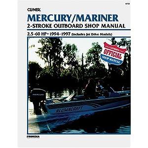 mercury mariner  2 stroke